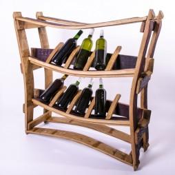 Prezenční stojan na víno (1)