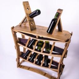 Prezenční stojan na víno (7)