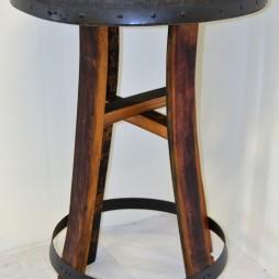 Stůl barový antik (2)